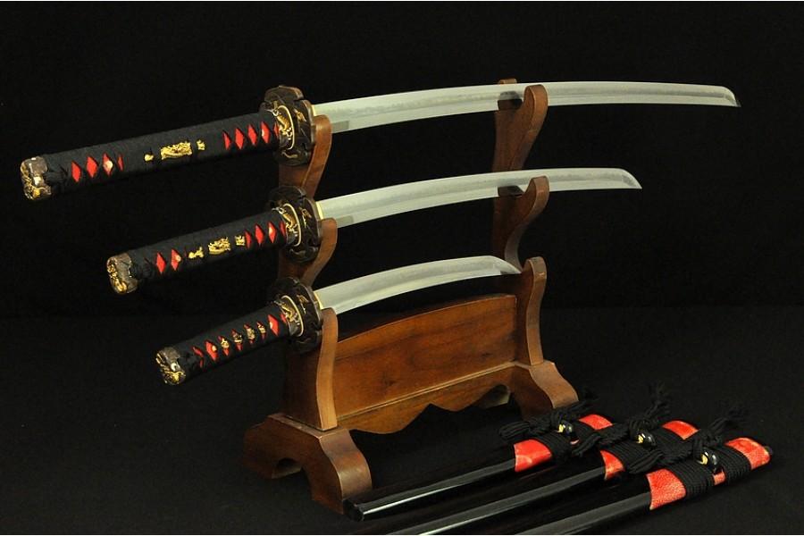 DAISHO il Set del Samurai