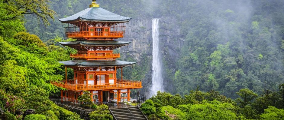 Il Giappone nel Karate